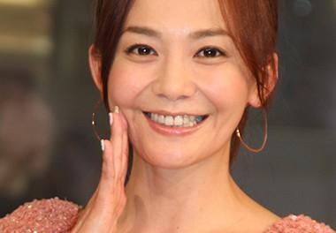 華原朋美7年ぶり単独ライブ決定 11月14、15日に青山劇場で