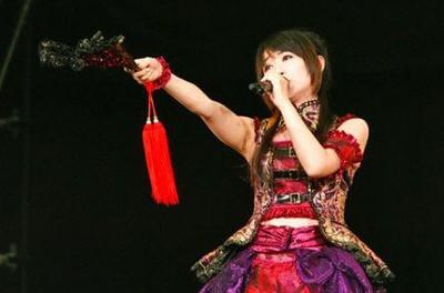 【声優】水樹奈々 台北公演、会場が狭いとファンがクレーム 「日本のトップ声優にふさわしくない」=台湾メディア