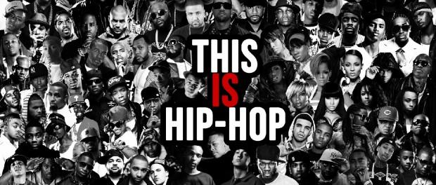 hip-hop厨(笑)ちょっと来いやwwwww
