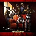 Linked Horizon「進撃の巨人」シングルが12.9万枚を売り上げオリコン週間2位を獲得