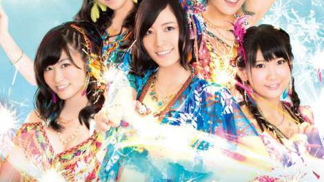SKE48の12thシングル「美しい稲妻」、3作連続初週50万枚突破 女性歌手2組目の快挙…7/29付オリコン週間ランキング