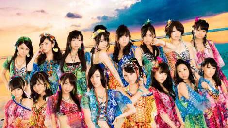 SKE48のシングル「美しい稲妻」、ミニモニ。以来12年ぶり2週連続首位 AKBグループでは初…8/5付オリコン週間シングルランキング