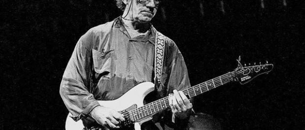 【訃報】米シンガーソングライターのJ.J. ケイルが死去 エリック・クラプトンに大きな影響を与えた存在