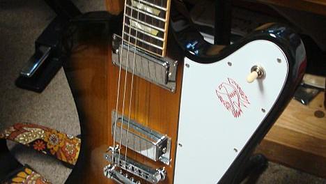 娘がギターやりたいとか言い出した