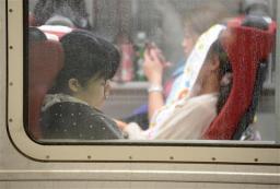 北海道・胆振地方で大雨、JR45本運休 GLAYのライブ貸し切った臨時列車が借り切りホテルに