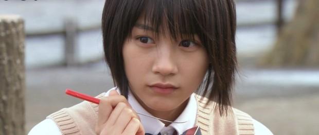 【朗報】能年玲奈(20歳)AKB48入りキタ━━━━━━━━━━(゚∀゚)━━━━━━━━━━!!
