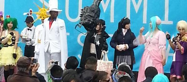 【絶望】日本がサンフランシスコで「J-POP SUMMIT」を開催するも、観客はほぼ日本人 どうすんだこれ