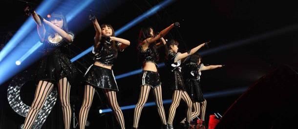 """【画像】9nineがスペシャルライブ「Evolution No.9 Summer(エボサマ)」で""""9nineの日""""イベント開催発表"""