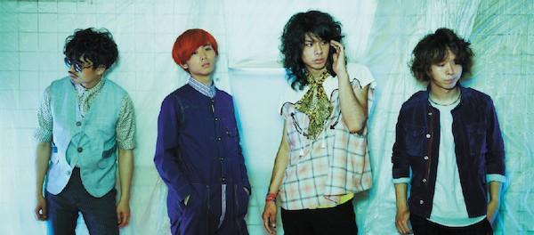 OKAMOTO'S、アジア大型野外フェスへの参戦に伴い4thアルバムの台湾・韓国盤がリリース決定!Ust公開収録も