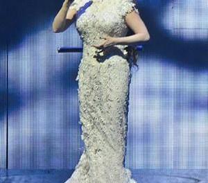 サラ・ブライトマン、3年ぶり6回目の日本ツアー開幕