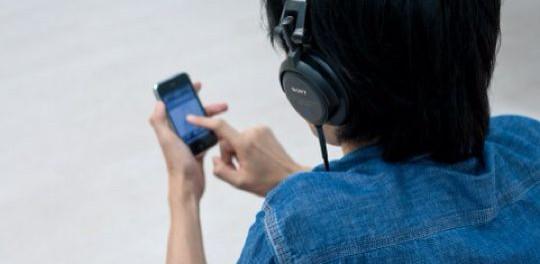【音楽配信】文化の影響?ストリーミング全盛の世界に逆行する日本…CNN