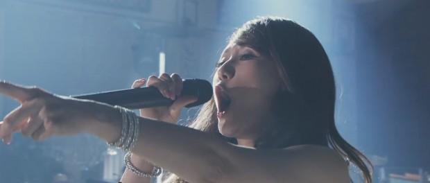 【動画】浜田麻里が『FNSうたの夏まつり』に降臨。圧巻のパフォーマンスで検索急上昇