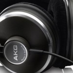 AKGのヘッドフォンをはじめてコンポに挿した結果wwwwwww