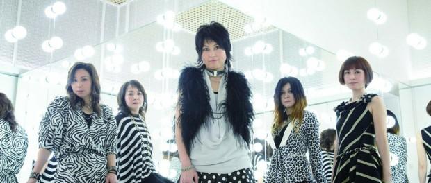 【ダイアモンドだね】女性ロックバンド「プリンセスプリンセス」、ツアー収益など5億円を被災地へ寄付