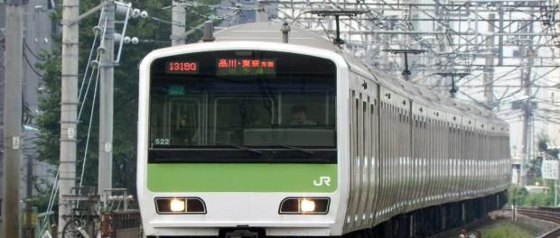 山手線の発車メロディーを聞くと上京した実感が湧く