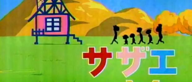【理解不能】サザエさんのサントラCDが発売中止→何故か韓国人が「ウリ同胞に対する侮辱ニダ!!」と火病