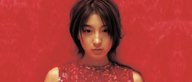広末涼子さん(33)、可愛かった頃の「MajiでKoiする5秒前」など含むベストアルバム発売