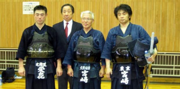 ASKA 剣道