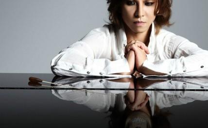 YOSHIKI、初の米国ソロライブを動画配信サービス「ニコニコ生放送:Q」で中継