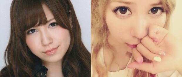 「女の子は髪を染めたいんだゾ!!o(`ω´*)oプンスカ」 呪縛から解き放たれたAKB卒業生、続々金髪へ