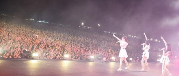 【ROCK IN JAPAN FES.2013】RIJにおいてPerfumeはどんな存在だったのだろうか?