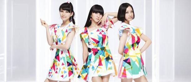 【ふりかえるといるよ】Perfume新作アルバム「LEVEL3」収録曲&ジャケ公開【…何が?】