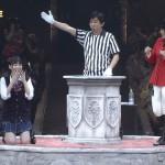 【悲報】SKE48 松井珠理奈(16)「7連続でパー出してたら優勝してたw」 → 八百長と非難殺到wwwww