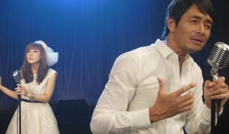 吉田栄作 が仙道敦子と「NOA」名義で大ヒットさせたデュエット曲「今を抱きしめて」を20年ぶりにセルフカバー