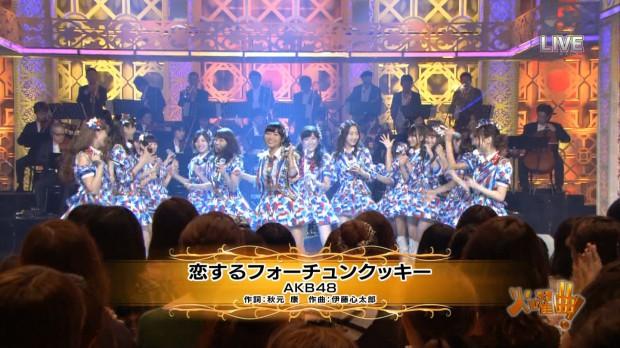 火曜曲-AKB48-最終回-山崎司