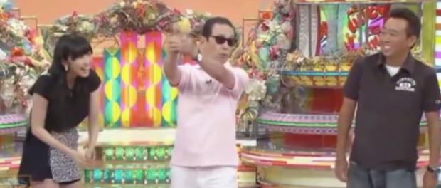 【悲報】 タモリ 「AKBのダンスはクソ。Perfumeモモクロの方が凄いわ」 → 納得