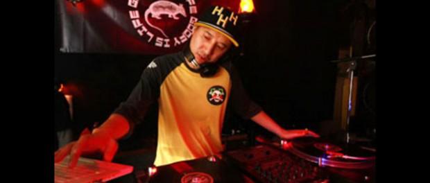 【広島】強盗傷害容疑でミュージシャン「DJ TATSUTA」こと竜田雅登容疑者を逮捕