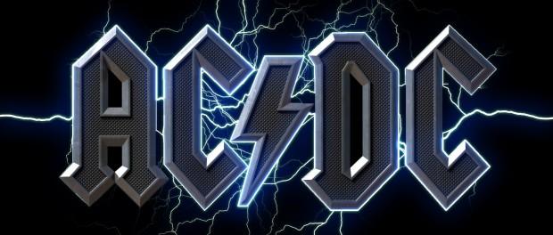 AC/DCってさ