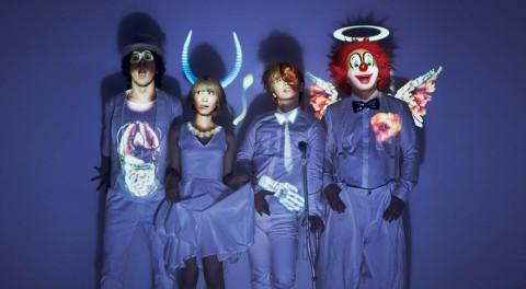 【映画】SEKAI NO OWARIが書き下ろした「Death Disco」が、川口春奈主演映画「マダム・マーマレードの異常な謎」の主題歌に