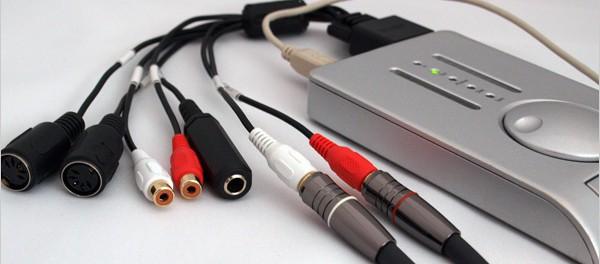 オーディオ機器のケーブル交換で音質が変わる理由を教えてくれ