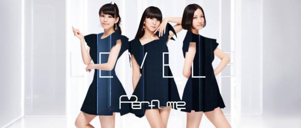 【動画】Perfumeの新アルバムを買おうと思う@LEVEL3