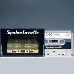 【TDK】 カセットテープ終了のお知らせ。
