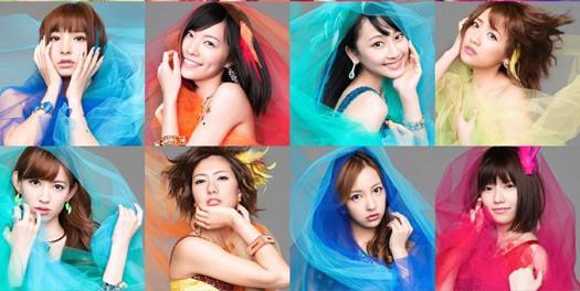 【朗報】AKB48 ゴールデンタイムの地上波レギュラー消滅wwwwwwww