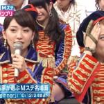 AKB48大島優子(24) YOSHIKI(47)のMステのピアノ生演奏に「神様かと思った」