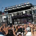 氣志團万博2013で氣志團とももいろクローバーZがコラボ…「ココ☆ナツ」と「One Night Carnival」を披露
