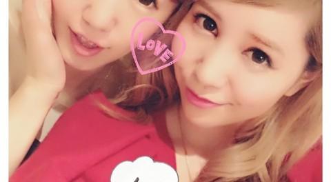 元AKB 河西智美(21) 姉妹そっくり2ショット公開 「美人姉妹」とファン絶賛!