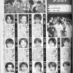 """40歳の""""ジャニーズJr.""""が誕生 最年長メンバー・佐野瑞樹に祝福と驚きの声"""