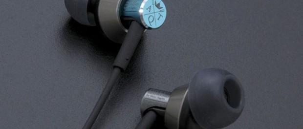 エヴァとオーディオテクニカのコラボイヤフォン「A.T.EVA HQ-3.0」12月20日発売 鷺巣詩郎監修
