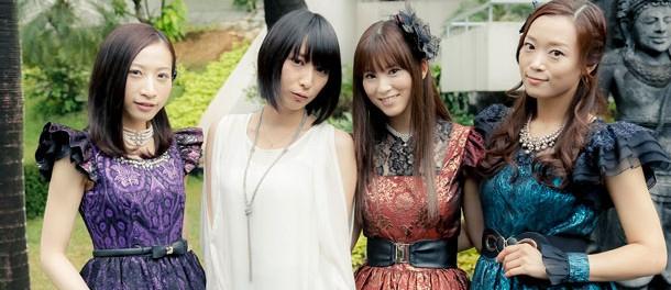 【ライブ】Kalafinaと藍井エイル、初インドネシアで圧巻のステージ披露
