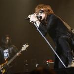 黒夢が本格始動!2人の仲は「最高です」…1年8カ月ぶりとなるライブで新曲「KINGDOM」など23曲を披露