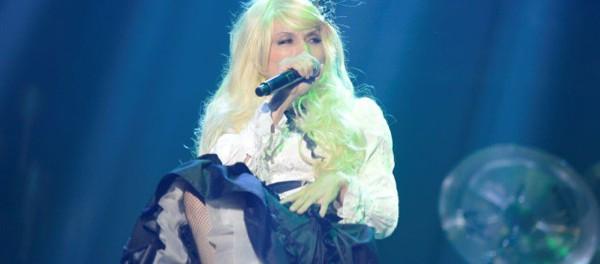 【悲報】yasu(Acid Black Cherry)、体調不良および喉の炎症でHALLOWEEN PARTY 2013出演急きょ見合わせ 明日以降は経過をみて随時発表