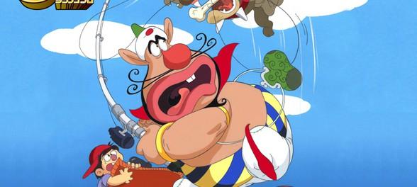 【画像】関ジャニ∞・村上信五主演で「ハクション大魔王」が実写化wwwwこれはひでぇwwwwwww