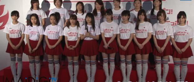 モーニング娘。鞘師里保さん(15)、自分がモー娘。を代表してると勘違いする天狗っぷり(動画あり)
