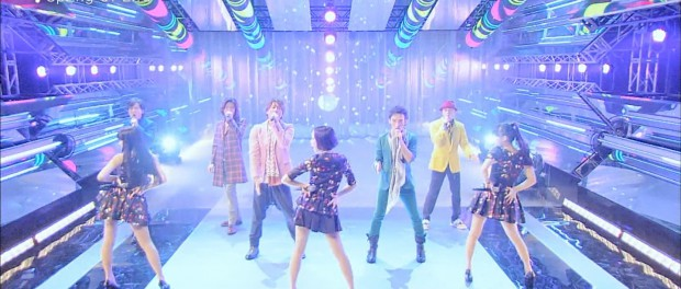 【スマスマ】SMAP×Perfume PerfumeのダンスがうますぎてSMAPを公開処刑wwwww【動画】