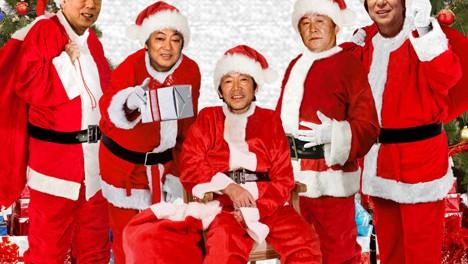 【オリコン】ザ・タイガースが「THE TIGERSのWhite Christmas」で30年ぶりのTOP100入り…10/14付オリコン週間シングルランキング