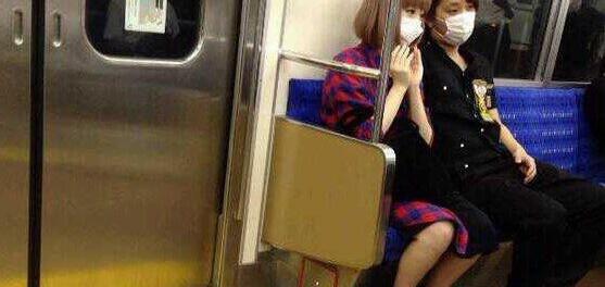 【画像】きゃりーぱみゅぱみゅとSEKAI NO OWARI 深瀬慧のデート現場をご覧ください【盗撮】